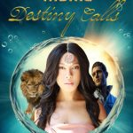 """Book Cover for """"Destiny Calls"""" by Phenice Arielle"""