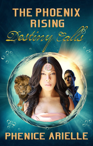 Review: Destiny Calls by Phenice Arielle