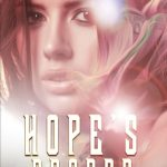 """Book Cover for """"Hope's Decree"""" by Angela McPherson"""