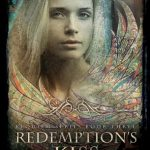 """Book Cover for """"Redemption's Kiss"""" by Christine Fonseca"""
