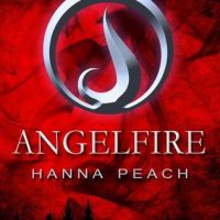 Review: Angelfire by Hanna Peach