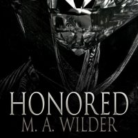 Honored by M.A. Wilder