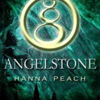 Review: Angelstone by Hanna Peach