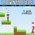 """Book Cover for """"Backward Compatible"""" by Sarah Daltry & Pete Clark"""