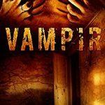 "Book Cover for ""Vampir"" by John Reinhard Dizon"