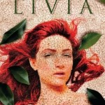 """Book Cover for """"I Am Livia"""" by Phyllis T. Smith"""