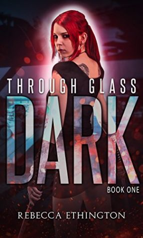 Review: The Dark by Rebecca Ethington