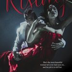 """Book Cover for """"Rising"""" by Holly Kelly"""