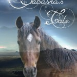 """Book Cover for """"Sabaska's Tale"""" by J.A. Campbell"""