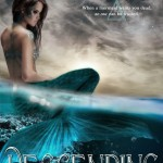 """Book Cover for """"Descending"""" by Holly Kelly"""