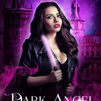 Dark Angel Boxed Set by Hanna Peach, Plus an Excerpt from Angelblood (book 4)!