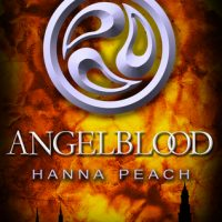 Review: Angelblood by Hanna Peach