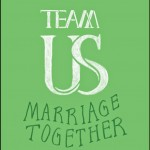 """Book Cover for """"Team Us: Marriage Together"""" by Ashleigh Slater"""