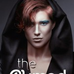 """Book Cover for """"The Cursed"""" by Laura Thalassa"""