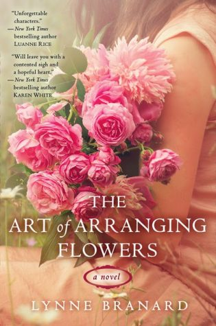 Review: The Art of Arranging Flowers by Lynne Branard