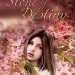 """Book Cover for """"Stone of Destiny"""" by Laura Howard"""