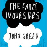 """Book Cover for """"The Fault in Our Stars"""" by John Green"""
