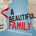 """Book Cover for """"A Beautiful Family"""" by Marilyn Cohen de Villiers"""