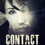 """Book Cover for """"Contact"""" by Laurisa White Reyes"""