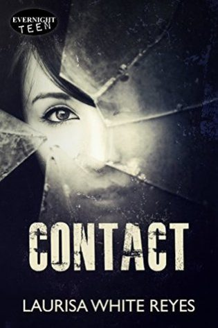 Contact by Laurisa White Reyes