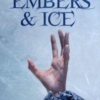 Review: Embers & Ice by Isabella Modra
