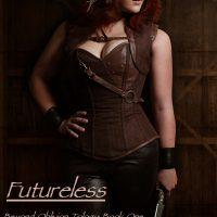 Review: Futureless by K.J. Draeghan