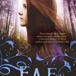 """Book Cover for """"Fae"""" by C.J. Abedi"""
