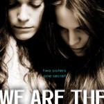 """Book Cover for """"We Are the Goldens"""" by Dana Reinhardt"""