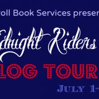 Midnight Riders by Pete Clark — Blog Tour, Interview, Excerpt, and More!