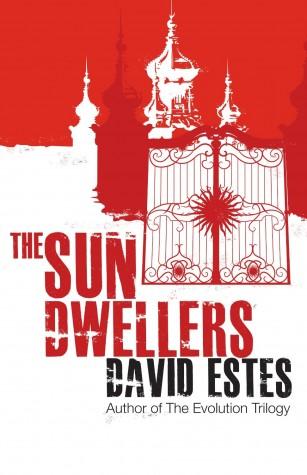 The Sun Dwellers by David Estes