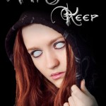 """Book Cover for """"My Soul to Keep"""" by Sean Hayden"""