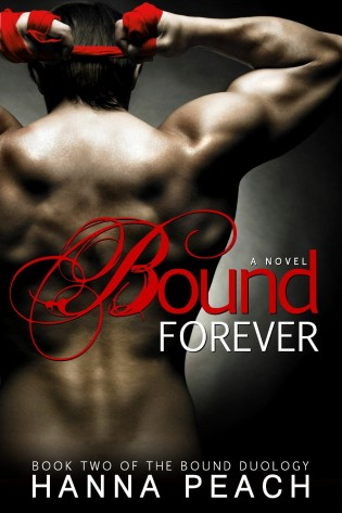 Review: Bound Forever by Hanna Peach