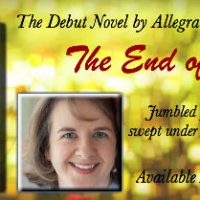 The End of Innocence by Allegra Jordan – Review & More