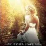 Book Cover for Arcana by Jessica Leake