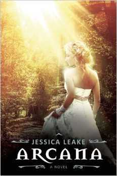 Review: Arcana by Jessica Leake