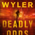 Book Cover for Deadly Odds by Allen Wyler