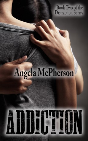 Book Blitz for Addiction by Angela McPherson