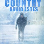 """Book Cover for """"Ice Country"""" by David Estes"""