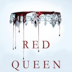 """Book Cover for """"Red Queen"""" by Victoria Aveyard"""