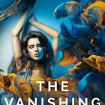 """Book Cover for """"The Vanishing Girl"""" by Laura Thalassa"""