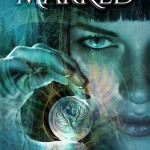 """Book Cover for """"Marked"""" by Sarah Fine"""