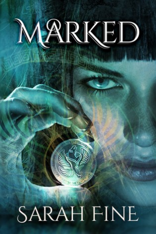 Review: Marked by Sarah Fine