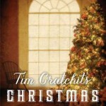"""Book Cover for """"Tim Cratchit's Christmas Carol"""" by Jim Piecuch"""