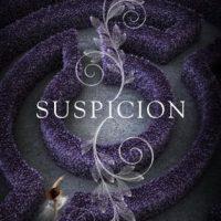 Review: Suspicion by Alexandra Monir