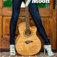 Blog Tour: Under a Georgia Moon by Cindy Roland Anderson