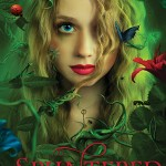 """Book Cover for """"Splintered"""" by A.G. Howard"""