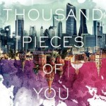"""Book Cover for """"A Thousand Pieces of You"""" by Claudia Gray"""