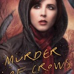 """Book Cover for """"Murder of Crows"""" by Anne Bishop"""