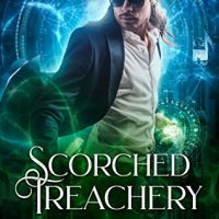 Review: Scorched Treachery by Rebecca Ethington