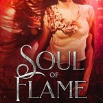 """Book Cover for """"Soul of Flame"""" by Rebecca Ethington"""